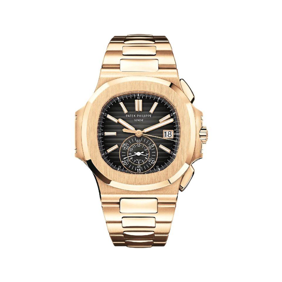 b1576471c2a ... inoxidable y oro rosado está valuado en más de U D 70.000 y se  posiciona como uno de los relojes unisex más codiciados por los amantes de  estos modelos.